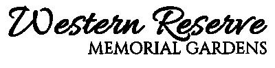 Western Reserve Memorial Gardens Logo